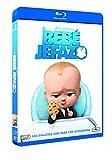 El Bebé Jefazo [Blu-ray]