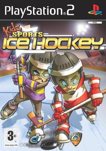 Kidz Sports Ice Hockey (PS2)