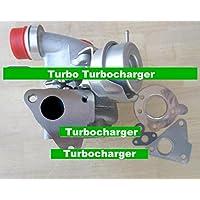GOWE turbo turbocompresor para BV39 30 70 54399700030 54399700070 Turbo turbocompresor para Renault Modus Clio III