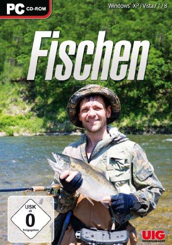 Preisvergleich Produktbild Fischen - [PC]