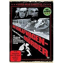 Vintage Movie Classics Vol. 06 - Der Schlafwagenmörder - Streng limitiert auf 111 Stück