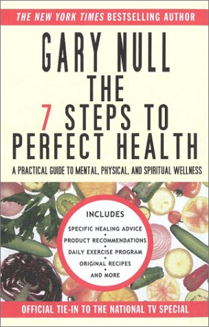The 7 Steps T0 Perfect Health