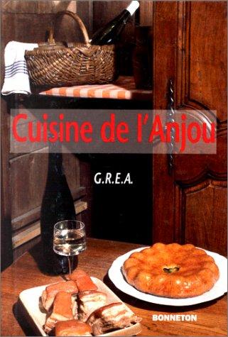 Cuisine de l'Anjou: De A à Z