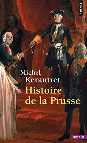 Histoire de la Prusse