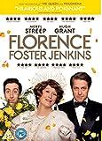 Florence Foster Jenkins [DVD] [2016] UK-Import, Sprache-Englisch