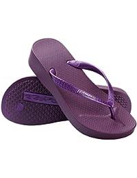 Suchergebnis auf für: Violett Zehentrenner