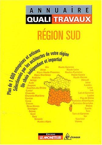 Annuaire quali-travaux Grand Sud de la France : Annuaire des artisans et entreprises