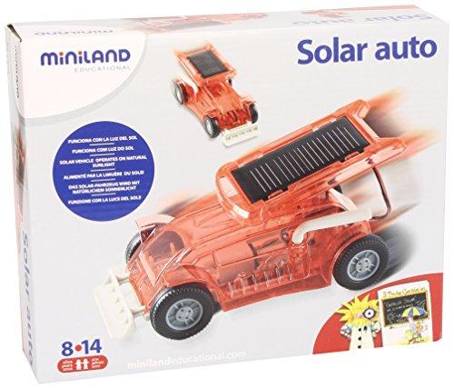 Miniland - Solar auto (99085)