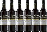 2016* Heuchelberg Weingärtner Schwaigerner Grafenberg Trollinger mit Lemberger Qualitätswein halbtrocken (6 x 0,75L)