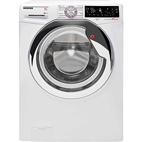 Hoover DWTL68AIW3 8KG 1400RPM Washing Machine