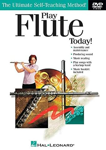 Flute Today DVD