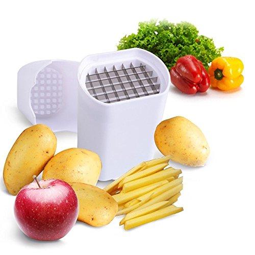 HevaKa-Potato-Chipper-Potato-Veggie-chopper-Best-for-French-Fries-Apple-Slices-Potato-Chips-Waffle-Maker