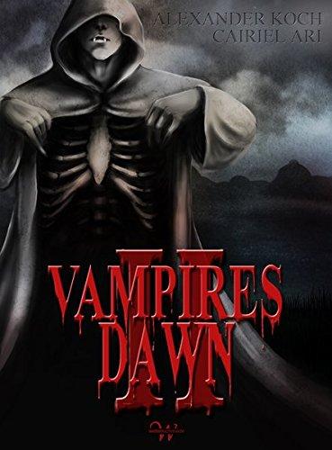 Vampires Dawn 2: Ancient Blood