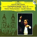 Bruckner: Symphony No.5 in B flat