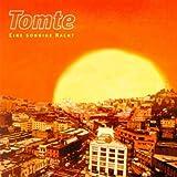 Songtexte von Tomte - Eine sonnige Nacht
