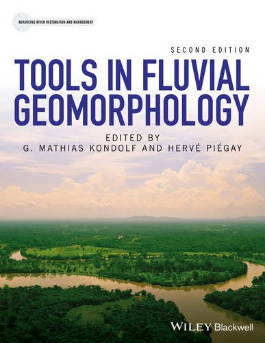 Tools in Fluvial Geomorphology (Advancing River Restoration and Management)