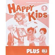 Happy kids plus 1. Per la Scuola elementare