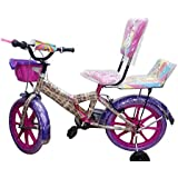 Shaan Kids 16T Bicycle for Boys and Girls 5-8 Years Age