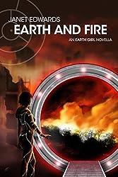 Earth and Fire: An Earth Girl Novella (EGN Book 1)