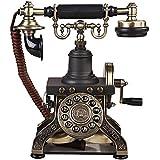 PARAMOUNT Eiffel Tower Telefon 1892 Tisch Haustelefon im Retro Design