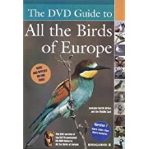 The DVD Guide to All the Birds of Europe 7.0