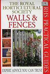 Walls and Fences (RHS Practicals)
