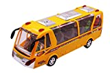 REAL Top Public Bus Toy For Kids 2609B For Children play toy Game