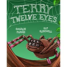 Terry Twelve Eyes (English Edition)