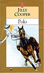 Polo by Jilly Cooper (1997-06-01)