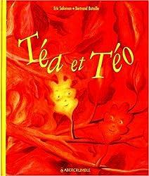 TEA ET TEO