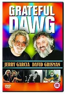 Grateful Dawg [DVD] [2003]