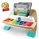 Baby Einstein Hape Magic Touch Piano muzikale houten speelgoed
