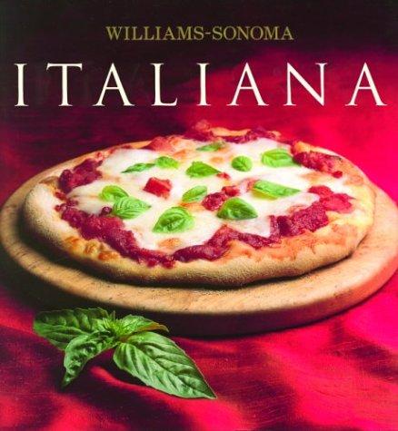 Descargar Libro Italiana/ Italian (Coleccion Williams-Sonoma) de Pamela Sheldon Johns