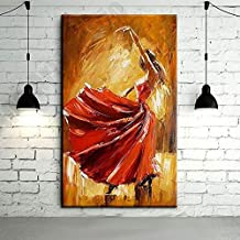 Amazonfr Tableau Flamenco