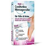 FOOTNER CoolActive Massageroller, 1...