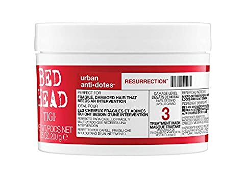 Bed Head Urban Antidotes Resurrection Treatment Mask 200 G