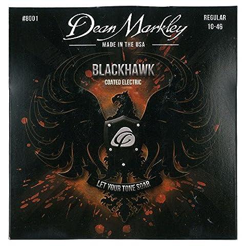Dean Markley Blackhawk Electric 8001 Regular 010-046