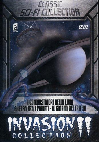 invasion-collection-2-3-dvd-italia