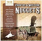 Country & Western Nuggets by Various Artists
