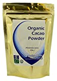 Raw Organic Peruvian Cacao Powder - (Certified Organic)