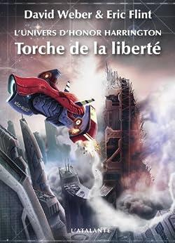 Torche de la liberté: Honor Harrington Universe - Wages of Sin, T2 par [Weber, David, Flint, Eric]