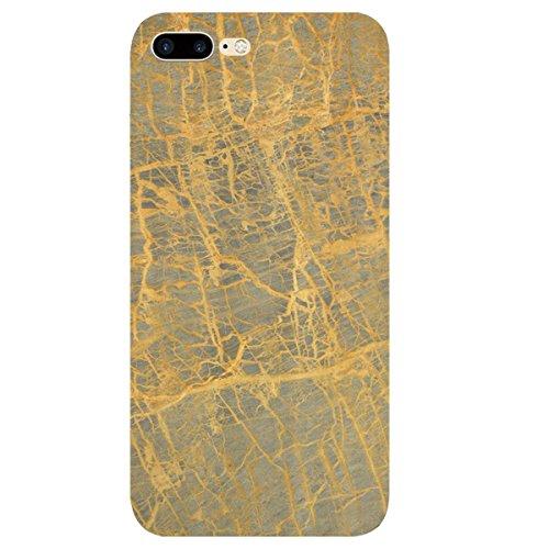 iPhone 7 Puls Custodia Marmo TPU Gel Silicone Protettivo Skin Custodia Protettiva Shell Case Cover Per Apple iPhone 7 Puls (5,5) (7) 2
