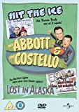 Abbott And Costello: Hit The Ice/Lost In Alaska [DVD]