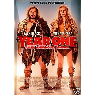 Year One - Aller Anfang ist schwer - Filmposter A1 84x60cm gerollt
