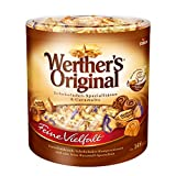 WERTHERS BOMBON CHOCOLATE