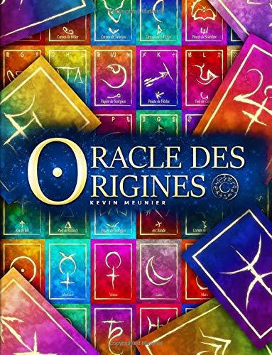 Oracle des Origines - Le Livre