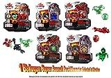 Bakugan Super Assault (1 Pack Random Selection Colours/Styles Vary)