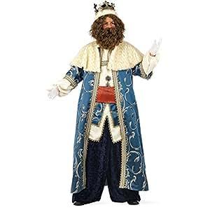 Limit DA320 TXL Gaspar i tre Re Magi-Cartamodello per costumi da uomo, taglia: XL