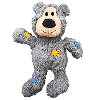 KONG Wild Knots, X-Large, Bear