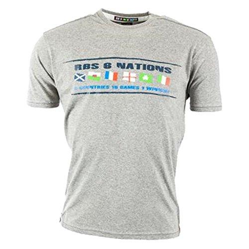 rbs-6-nations-camiseta-horizontal-flags-printed-rbs-gris-medium